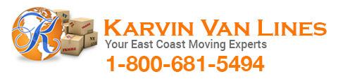 Karvin Van Lines